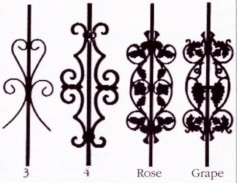 Decorative Iron 28 Images Ornamental Wrought